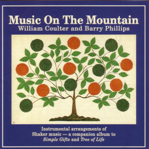 William Coulter & Barry Phillips 歌手頭像