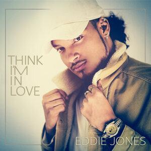 Eddie Jones 歌手頭像