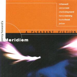 Percy Howard's Meridiem 歌手頭像
