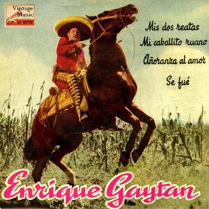 Enrique Gaytan 歌手頭像