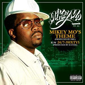 "Mikey Mo ""The MC"" 歌手頭像"
