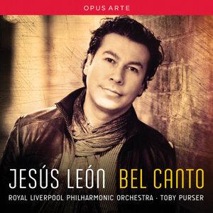 Jesus Leon 歌手頭像