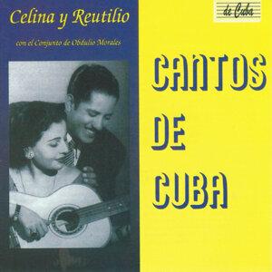 Celina y Reutilio 歌手頭像