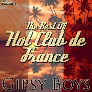 Gipsy Boys