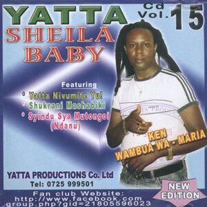 Ken Wambua Wa-maria 歌手頭像