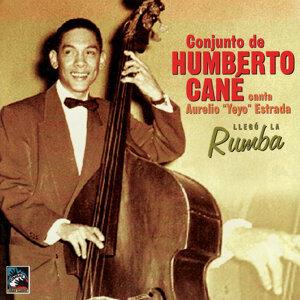 Conjunto de Humberto Cané 歌手頭像