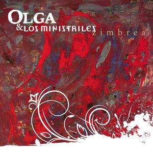 Olga y los Ministriles 歌手頭像