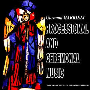 Gabrieli Festival Orchestra 歌手頭像