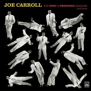 Joe Carroll