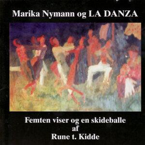 Marika Nymann og LA DANZA 歌手頭像