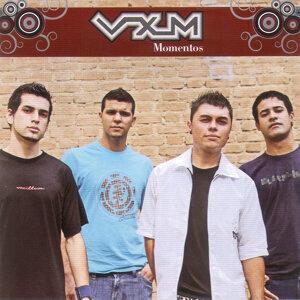 VXM 歌手頭像