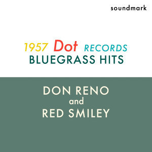 Don Reno and Red Smiley featuring Mack Magaha, Hank Garland and John Palmer 歌手頭像