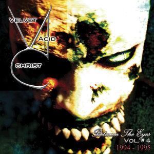 Velvet Acid Christ 歌手頭像