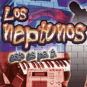 Los Neptunos 歌手頭像