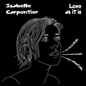 Isabelle Carpentier