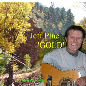 Jeff Pine 歌手頭像