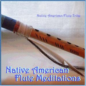 Native American Flute Tribe 歌手頭像