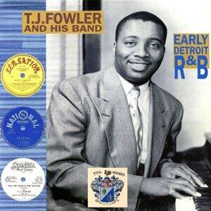 T.J. Fowler 歌手頭像