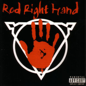 Red Right Hand 歌手頭像