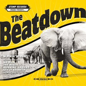 The Beatdown 歌手頭像