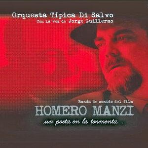 Orquesta Típica Di Salvo con la voz de Jorge Guillermo 歌手頭像