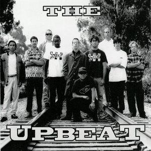 The Upbeat 歌手頭像