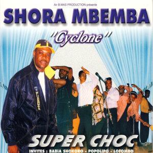 Shora Mbemba 歌手頭像