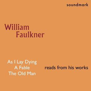 William Faulkner 歌手頭像