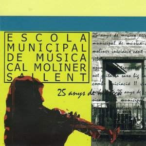 Alumnes E.M.M. Cal Moliner Sallent 歌手頭像