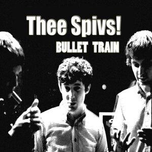 The Spivs (UK) 歌手頭像