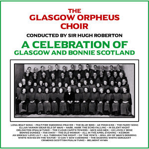 The Glasgow Orpheus Choir 歌手頭像