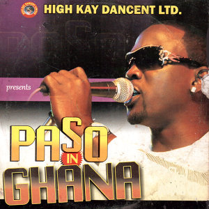 Paso in Ghana 歌手頭像