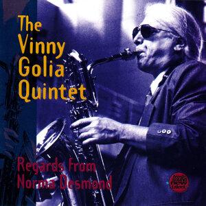 The Vinny Golia Quintet 歌手頭像