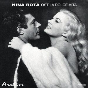 Nina Rota 歌手頭像