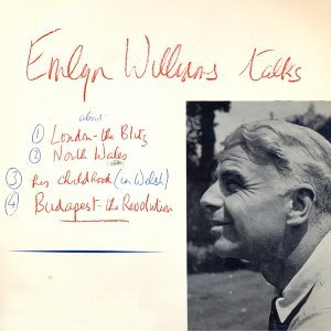 Emlyn Williams 歌手頭像