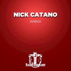 Nick Catano 歌手頭像