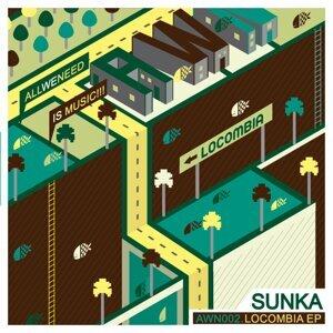 Sunka 歌手頭像
