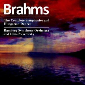 Bamberg Symphony Orchestra & Hans Swarowsky 歌手頭像