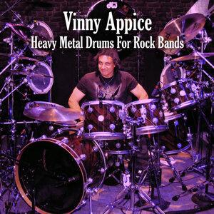 Vinny Appice 歌手頭像