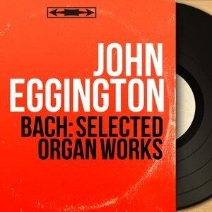 John Eggington 歌手頭像