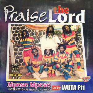 Mpese Mpese International Band Of Ghana Led By Wuta F11 歌手頭像