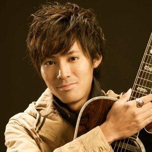 谷藤克哉 (Katsuya Tanifuji) 歌手頭像