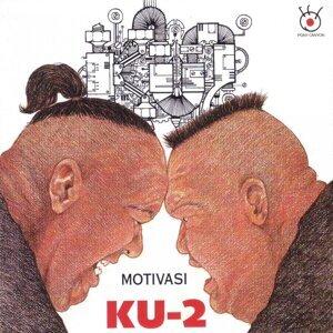 KU2 歌手頭像