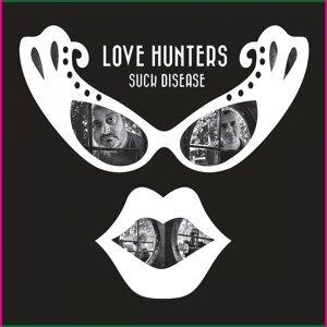 Love Hunters 歌手頭像