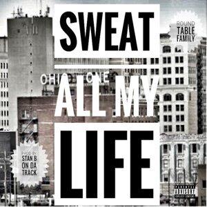 Sweat 歌手頭像
