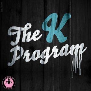 The K Program 歌手頭像