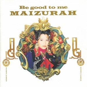 Maizurah 歌手頭像