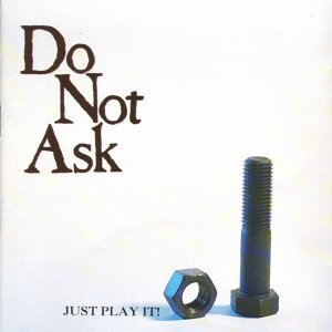 Do Not Ask 歌手頭像