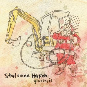 Stafraenn Hakon 歌手頭像