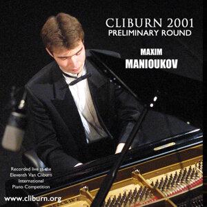 Maxim Manioukov 歌手頭像